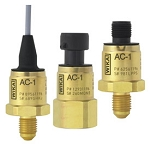 Refrigeration and Air Conditioning Pressure Transmitters AC-1