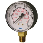 Type 111.10 Standard Series Pressure Gauges