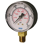 Type 111.10r Standard Series Refrigeration Gauge