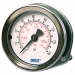 Type 111.16PM Standard Series Panel Mount Gauges